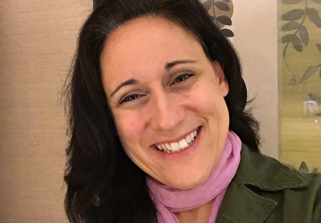 Carmel Schettino