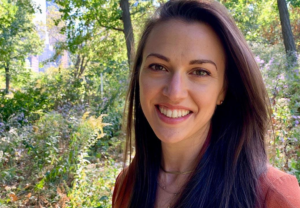 Maggie Wollner
