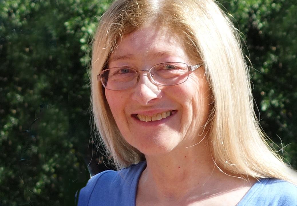 Marcia Tingley