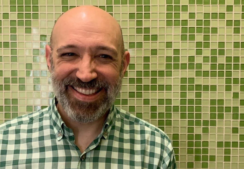 Mark Gutkowski